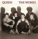 Queen クイーン / Works (アナログレコード) 【LP】