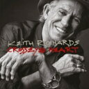 【送料無料】 Keith Richards キースリチャーズ / Crosseyed Heart 【LP】