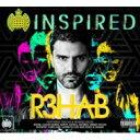 【送料無料】 R3HAB / Inspired 輸入盤 【CD】 ランキングお取り寄せ