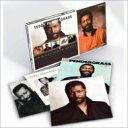 【送料無料】 Teddy Pendergrass テディペンダーグラス / 5cd Original Album Series Box Set 輸入盤 【CD】