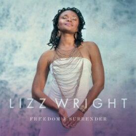 Lizz Wright リズライト / Freedom & Surrender 【LP】