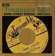 Treasure Isle: Bond Street Special 1967-74 輸入盤 【CD】