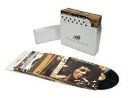 【送料無料】 Bob Marley&The Wailers ボブマーリィ&ザウェイラーズ / Complete Island Recordings (BOX仕様 / 12枚組アナログレコード) 【LP】