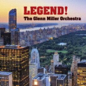 【送料無料】 Glenn Miller グレンミラー / グレン ミラー オーケストラ来日記念盤 【CD】