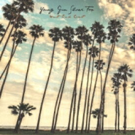 Young Gun Silver Fox / West End Coast 【CD】