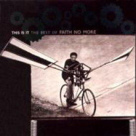 Faith No More フェイスノーモア / This Is It - The Best Of 輸入盤 【CD】