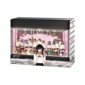 【送料無料】 HKT48 / HaKaTa百貨店 3号館 Blu-ray BOX 【BLU-RAY DISC】