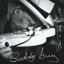 Buddy Guy バディガイ / Born To Play Guitar 【LP】