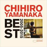 【送料無料】 山中千尋 ヤマナカチヒロ / ベスト 2005-2015 (2CD) 【CD】