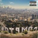 Dr Dre ドクタードレー / Compton 【CD】
