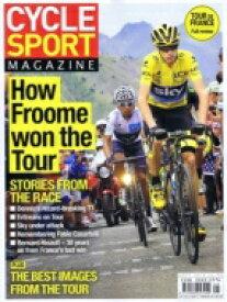 Cycle Sport(Sep) 2015 / Magazine (Import) 【雑誌】