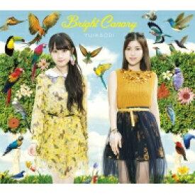 【送料無料】 ゆいかおり / Bright Canary 【CD+BD盤】 【CD】