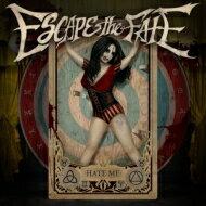 Escape The Fate / Hate Me 輸入盤 【CD】