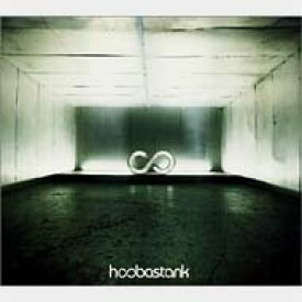 Hoobastank フーバスタンク / Hoobastank 輸入盤 【CD】