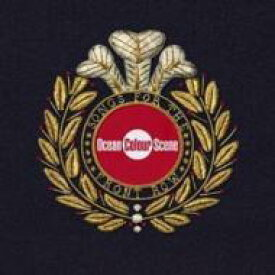 Ocean Colour Scene オーシャンカラーシーン / Songs For The Front Row - Thebest Of 輸入盤 【CD】