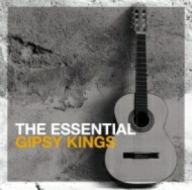 【送料無料】 Gipsy Kings ジプシーキングス / Essential Gipsy Kings: 究極ベスト 〜エッセンシャル ジプシー キングス 【BLU-SPEC CD 2】