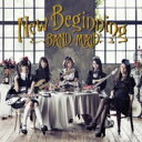 BAND-MAID / New Beginning 【CD】
