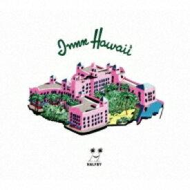 【送料無料】 HALFBY ハーフビー / innn HAWAII 【CD】