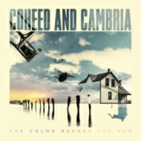 Coheed&Cambria コヒード&カンブリア / Color Before The Sun 輸入盤 【CD】