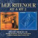 Lee Ritenour リーリトナー / Rit / Rit 2 輸入盤 【CD】