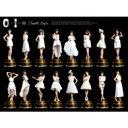 【送料無料】 AKB48 / 0と1の間 (3CD+DVD)【Complete Singles / 数量限定盤】 【CD】