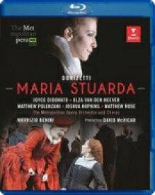 Donizetti ドニゼッティ / 『マリア・ストゥアルダ』全曲 マクヴィカー演出、ベニーニ&メトロポリタン歌劇場、ディドナート、ポレンザーニ、他(2012 ステレオ) 【BLU-RAY DISC】
