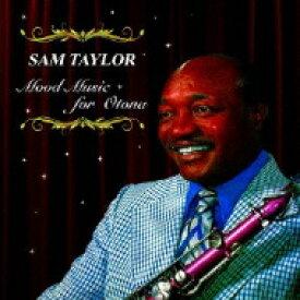 【送料無料】 Sam Taylor サムテイラー / プラチナムベスト 大人のムード音楽-サム テイラー (Uhqcd) 【Hi Quality CD】