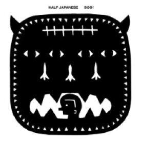 【送料無料】 Half Japanese / Boo 輸入盤 【CD】