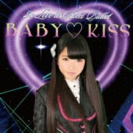 2o Love to Sweet Bullet / BABY KISS 【初回生産限定盤 立花佳純ver】 【CD Maxi】