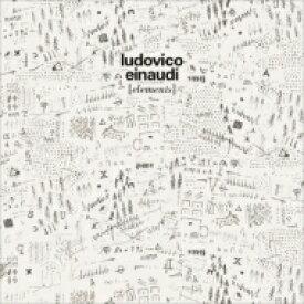 【送料無料】 Ludovico Einaudi ルドビコエイナウディ / 『エレメンツ』 ダニエル・ホープ、アムステルダム・シンフォニエッタのメンバー、他(2LP) 【LP】