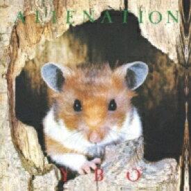YBO2 / ALIENATION 【CD】