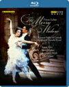 バレエ&ダンス / 『メリー・ウィドウ』 ハインド振付、カナダ・ナショナル・バレエ、カレン・ケイン、ミーハン(1987) 【BLU-RAY DISC】