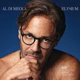 【送料無料】 Al Dimeola アルディメオラ / Elysium (2枚組アナログレコード) 【LP】