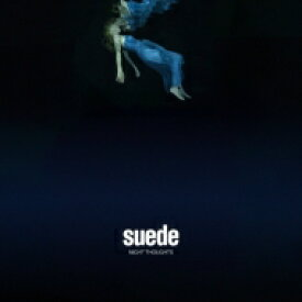 Suede スウェード / Night Thoughts 輸入盤 【CD】