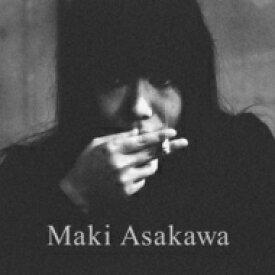 浅川マキ アサカワマキ / Maki Asakawa (2枚組アナログレコード) 【LP】