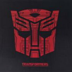 Transformers (12inch Vinyl X 2 For Rsd) 【12in】