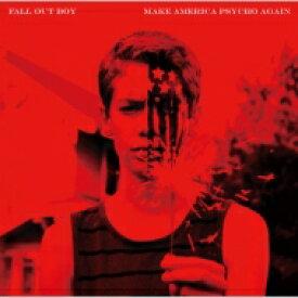 Fall Out Boy フォールアウトボーイ / Make America Psycho Again 【CD】