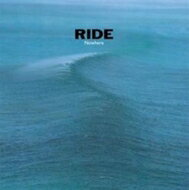 【送料無料】 Ride ライド / Nowhere: 25th Anniversary Edition 輸入盤 【CD】
