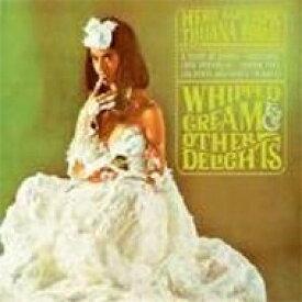 Herb Alpert ハーブアルパート / Whipped Cream & Other Delights (180グラム重量盤レコード) 【Bittersweet Samba収録アルバム】 【LP】