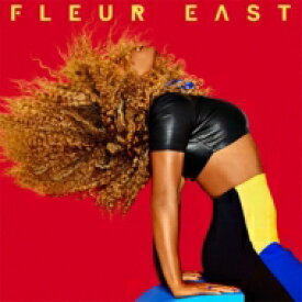 Fleur East / Love, Sax and Flashbacks [16曲収録デラックス・エディション] 輸入盤 【CD】
