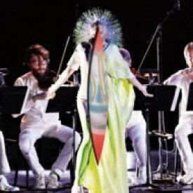 Bjork ビョーク / Vulnicura Strings 【CD】