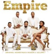 Empire 成功の代償 / Empire: Season 2 Vol. 1 輸入盤 【CD】