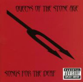 Queens Of The Stone Age クイーンズオブザストーンエイジ / Songs For The Deaf 輸入盤 【CD】