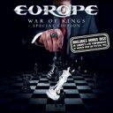 【送料無料】 Europe ヨーロッパ / War Of Kings (+brd) 輸入盤 【CD】