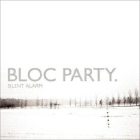 Bloc Party ブロックパーティ / Silent Alarm 【CD】