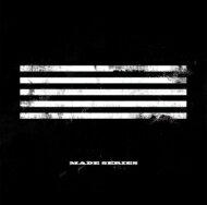 【送料無料】 BIGBANG (Korea) ビッグバン / MADE SERIES 【初回生産限定 DELUXE EDITION】 (CD+3Blu-ray+フォトブック+スマプラ) 【CD】