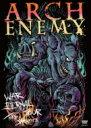 Arch Enemy アークエネミー / War Eternal Tour: Tokyo Sacrifice 【DVD】