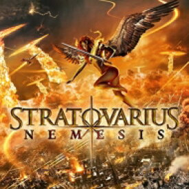 Stratovarius ストラトバリウス / Nemesis 【CD】