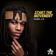 Yung Jr / Start The Movement 【CD】
