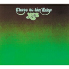 Yes イエス / Close To The Edge: 危機 【CD】